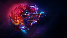 Universe Kindred